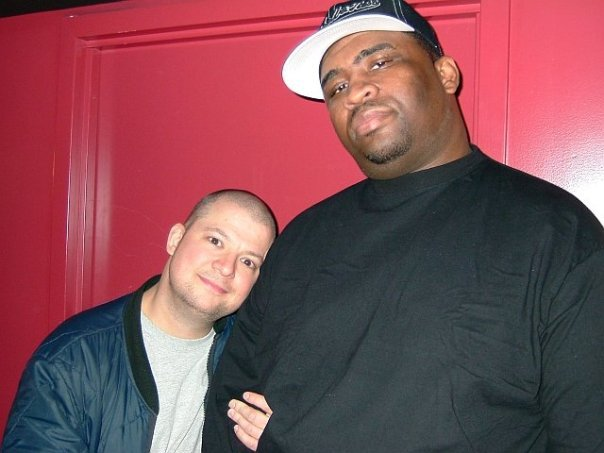 Patrice oneal girlfriend for pinterest