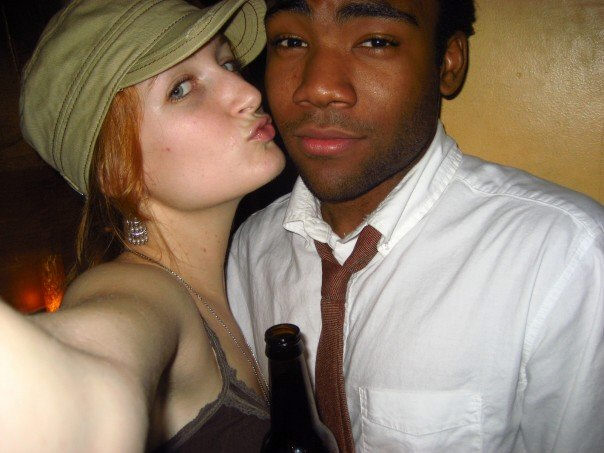glover asian singles Donald glover is an american actor, comedian, writer, director, record producer, singer, songwriter, rapper, and dj he raps under the name childish gambino and djs under the name mcdj he.